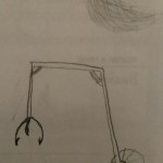 Fishing crane(3)